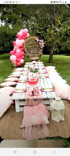 Eventos picnic