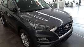 Hyundai Tucson Premium 2020