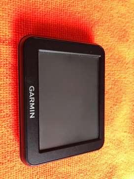 Se vende gps Garmin Nuvi. En muy buen estado y especialmente para posicionamiento global  en moto o bicicleta