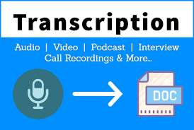 Transcriptores audio a texto en Bogotá todos los temas, Asambleas, Reuniones, Sentencias, Audiencias español o ingles