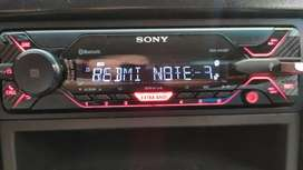 Vendo Radio Sony usb Bluetooth