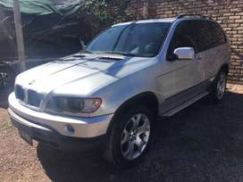 BMW X5 3.0I IMPECABLE
