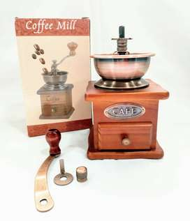 Molino manual café
