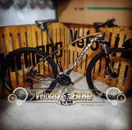 Bicicleta Boston X30