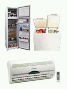 Técnico en refrigeración 3515168237 instalación de aire ac.