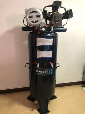 Compresor vertical 3 HP