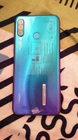 Huawei P30LITE/128 GB + 4Ram