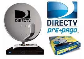 Tecncico Directv Prepago