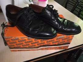 Zapatos Sarli número 43