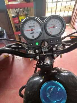 Moto lineal Motor 150