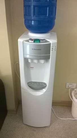Servicio Tecnico en Dispensadores de agua a domicilio