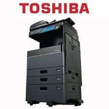 MANTENIMIENTO PREVENTIVO Y CORRECTIVO TOSHIBA