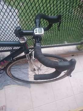 Biciçicleta de ruta