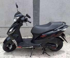 Vendo Suzuki Lets 110cc