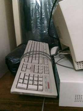 Vendo computadora usada