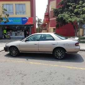 Auto Presea 1998 - Uso particular