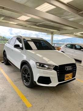 Audi Q3 Attraction 1.4 Turbo 2018