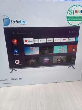 TV Hyundai Smart 43p Bluetooth
