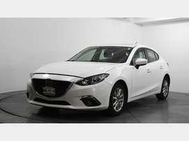 Mazda Mazda 3 2016 gasolina