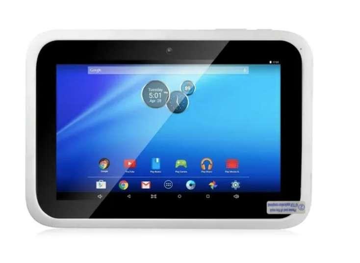 Tablet Touch-800as Pantalla de 8 pulgadas 1/32GB Centro Comercial Monterrey Local s5