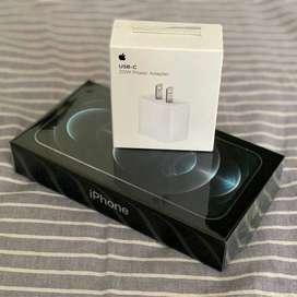 iPhone 12 Pro Silver 256 Gb - Desbloqueado - Sellado
