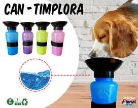 Bebedero de agua para mascotas
