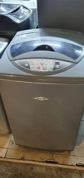 Vendo lavadora haceb de 22 libras