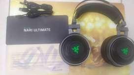 Razer Nari Ultimate(PC, PS4&5, XBOX)