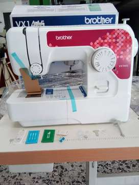Maquina de coser familiar Brother VX 1445