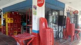 Venta de Panadería en Barranquilla