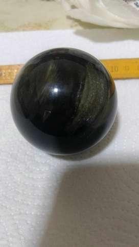 Esfera Obsidiana 50mm
