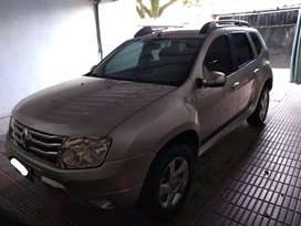 Duster Lux nav impecable