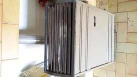 Calefactor ctz 2500 caloras