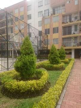 Arriendo acogedor apartamento en Mosquera (Balcones de Serrezuela))