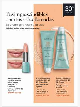 BB CREAM - YANBAL