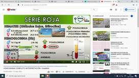 LABORATORIOS CLINICOS ASIMED SUCURSAL DAULE