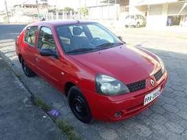 De venta Renault Symbol año 2005