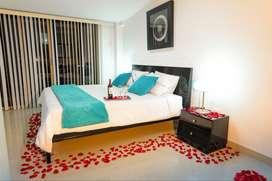 Hotel en San Gil parejas -  Hermosas habitaciones con decoración