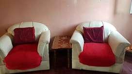 Vendo 2 sillones para tapizar