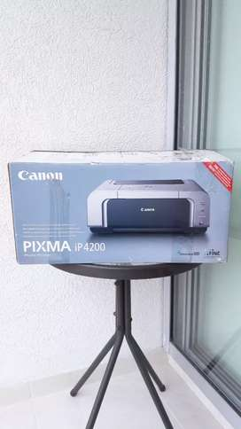 IMPRESORA CANON PIXMA iP4200
