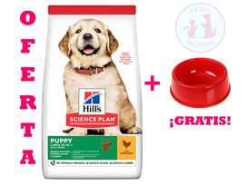 Hills Puppy Large Breed Cachorro Razas Grandes 13,6 Kg