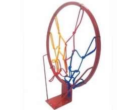 Aro de basquet usado