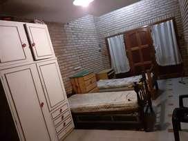 Habitación compartida cerca UTN