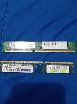 6 Gb de memoria RAM
