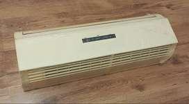 Aire acondicionado split Panasonic 18000 Btu  220V