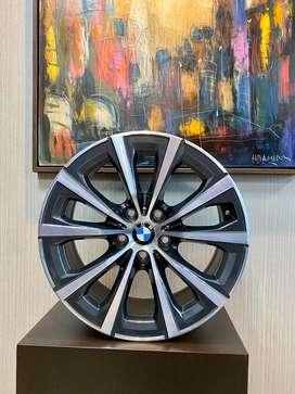 Aros y llantas BMW Okms