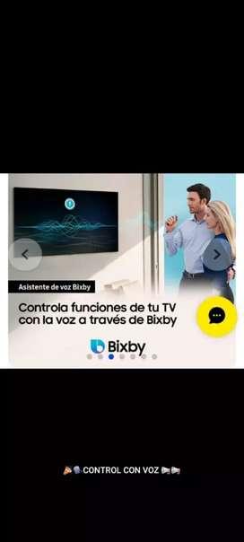 "Oferta Televisor Samsung 43"" 4k"