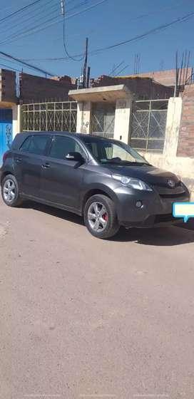 Toyota urban full