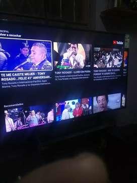 """TV SONY 50"""" SMART TV ULTRA HD 4K 1350"""