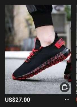 Zapatillas Shein nuevas